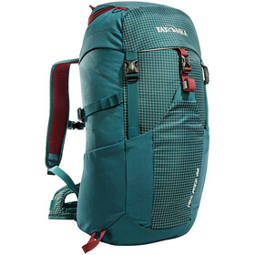 Tatonka Hike Pack 22 Rucksack teal green